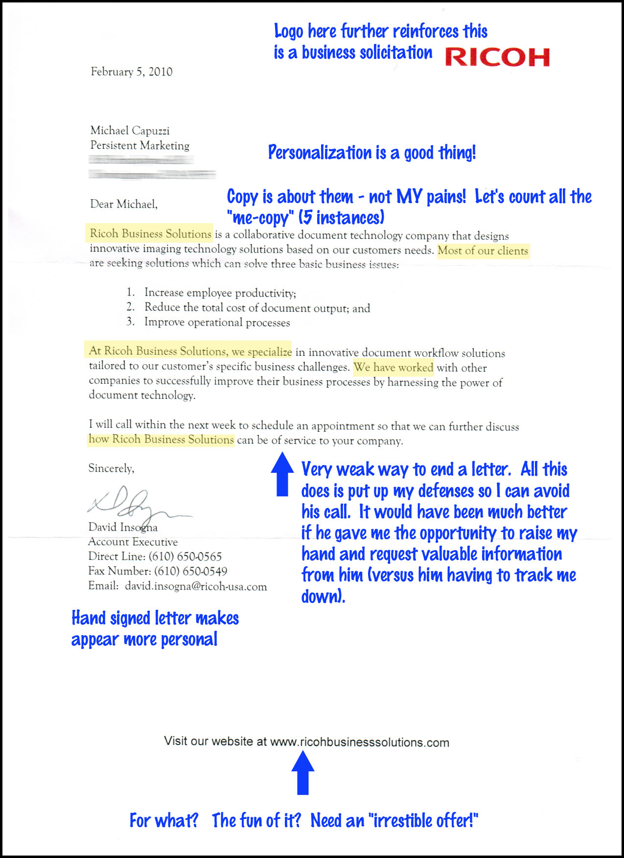 How To Write A Direct Mail Fundraising Letter The Balance  Mandegar
