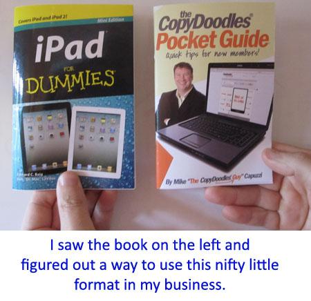 CopyDoodles book