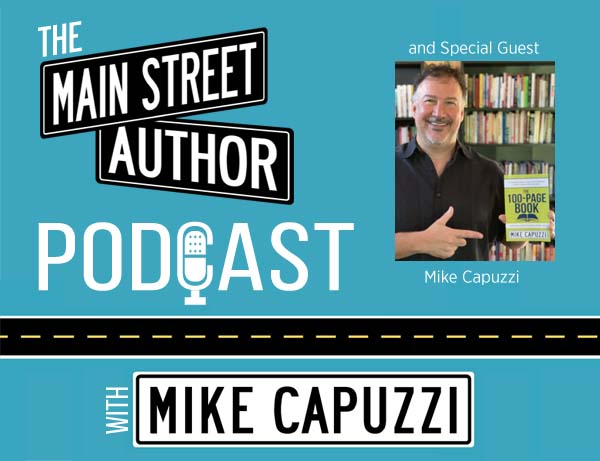 Main-Street-Author-Podcast-100-Page-Book
