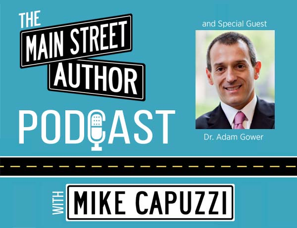 Main-Street-Author-Podcast-Adam-Gower