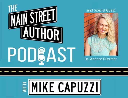Main-Street-Author-Podcast-Arianne-Missimer
