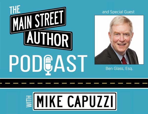 Main-Street-Author-Podcast-Ben-Glass