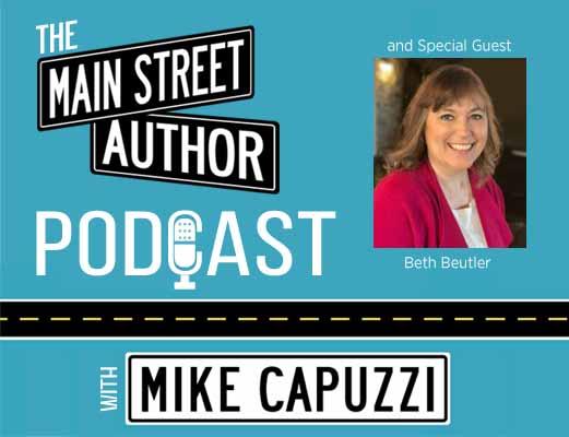 Main-Street-Author-Podcast- Beth-Beutler