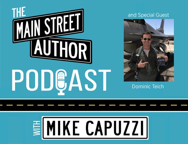 Main-Street-Author-Podcast-Dom-Teich