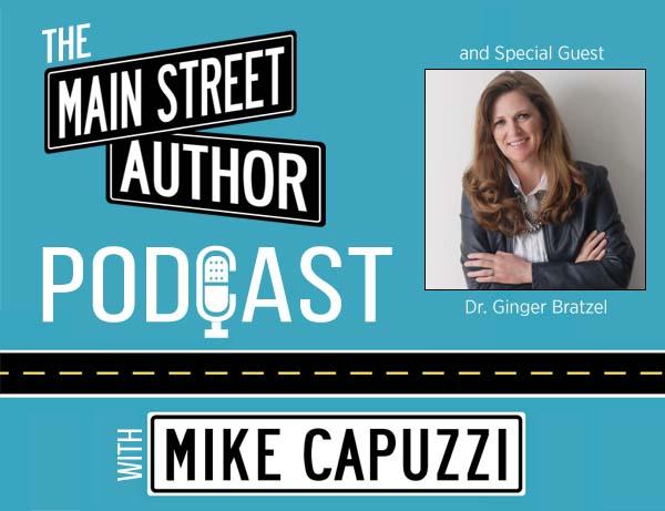 Main-Street-Author-Podcast-Ginger-Bratzel