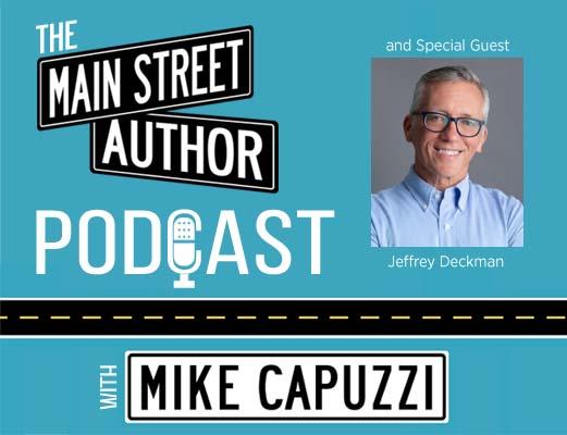 Main-Street-Author-Podcast-Jeffrey-Deckman