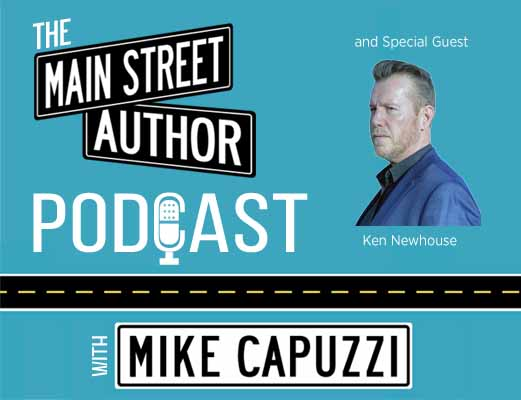 Main-Street-Author-Podcast-Ken-Newhouse