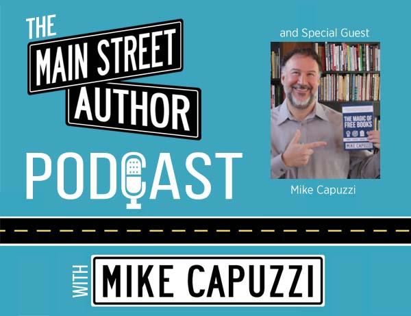 Main-Street-Author-Podcast-Magic-of-Free-Books