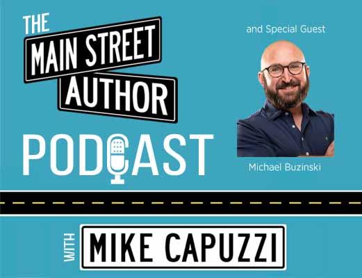Main-Street-Author-Podcast-Michael-Buzinski
