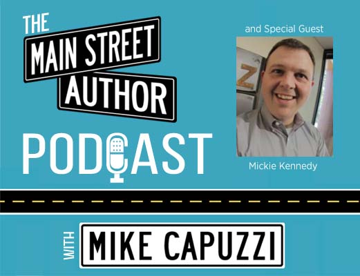 Main-Street-Author-Podcast-Mickie-Kennedy