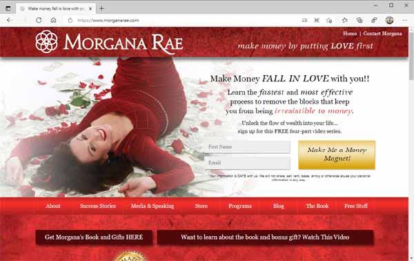Main-Street-Author-Podcast-Morgana-Rae-web
