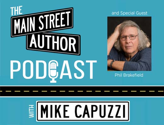 Main-Street-Author-Podcast-Phil-Brakefield