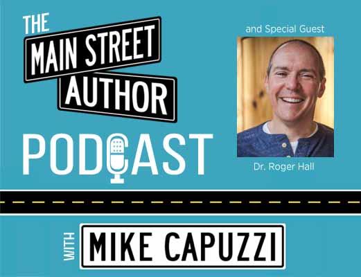 Main-Street-Author-Podcast-Roger-Hall