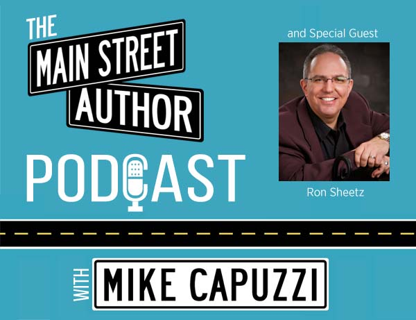 Main-Street-Author-Podcast-Ron-Sheetz