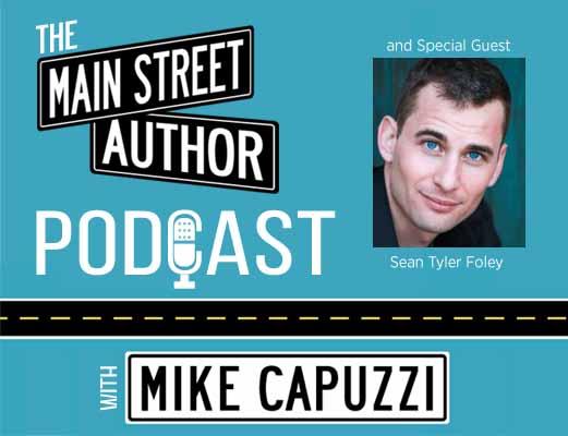 Main-Street-Author-Podcast-Sean-Tyler-Foley