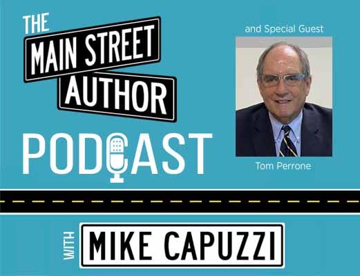 Main-Street-Author-Podcast-Tom-Perrone