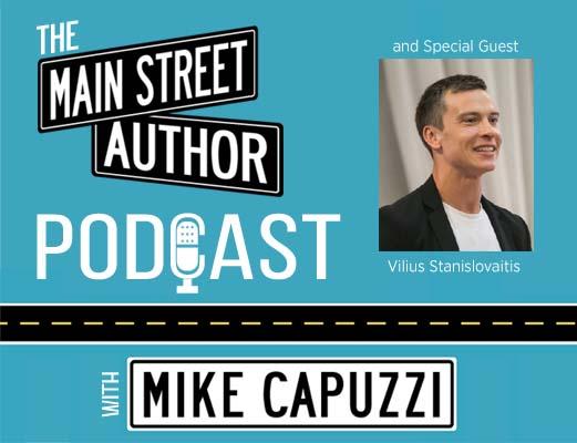 Main-Street-Author-Podcast-Vilius-Stanislovaitis