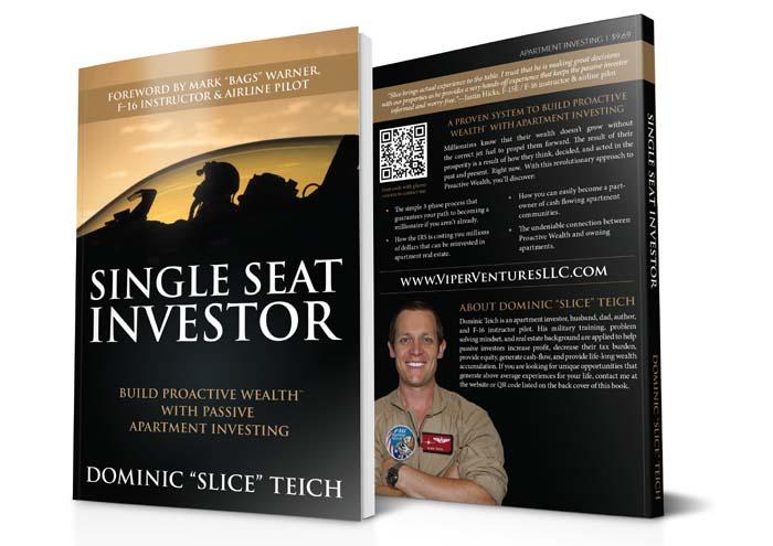 Single-Seat-Investor