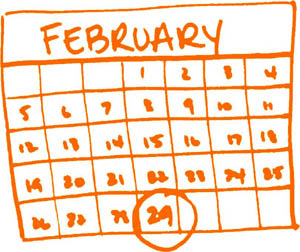 Leap Year Marketing Ideas You Can Use Immediately (Part 2) - Mike ...