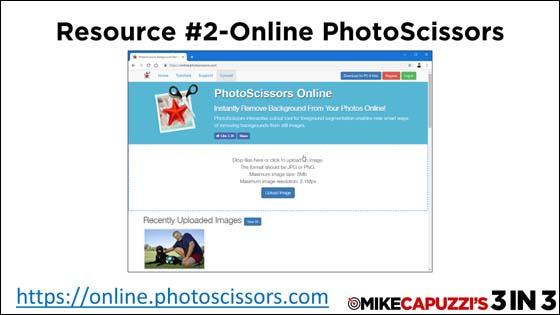 photoscissors online