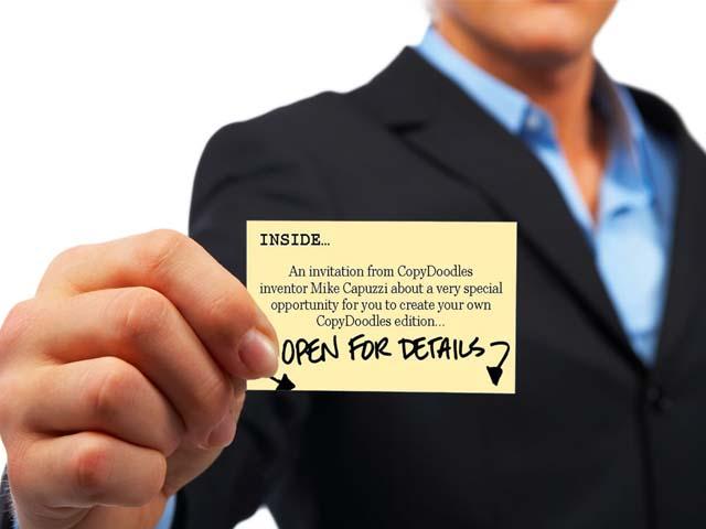 September 2013 smart ideas preview business card tips mike capuzzi mike capuzzi business card tips 1 colourmoves