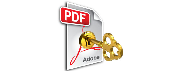 how to protect pdf file from editing