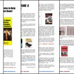 July 2013 SMART Ideas Preview – Book Publishing Ideas